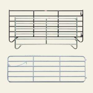 Farm Gate and Corral Panel - Special Order Only
